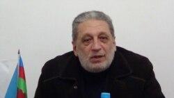 Eldəniz Quliyev: 'Bunlar ölçməmiş biçməyə başladılar'