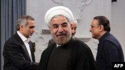 Хасан Раўхані