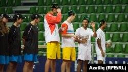 Казан кирмәне кубогына теннис турниры