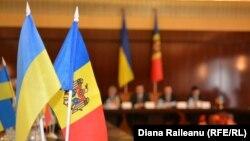 В Одесі проблеми перетину кордону під час чемпіонату обговорили українські і молдовські митники, а також представники Євросоюзу