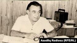 Nurəddin Babayev (1921-1991)