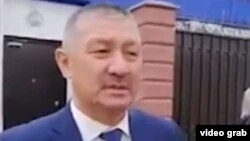 Malik Kenzhaliev