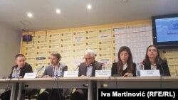 Izbeglicama je neophodan osećaj normalnosti: Predstavljanje izveštaja o mentalnom zdravlju izbeglica u Medija centru u Beogradu