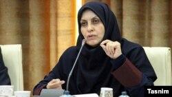 نیره پیروزبخت، رئیسسازمان ملی استاندارد ایران