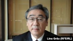 Prof. Shigeo Mutsushika