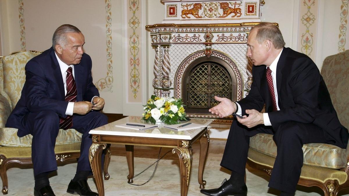 Uzbekistan: Factbox Of Uzbek-Russian Relations