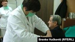 Vakcinacija, Srbija, fotoarhiv