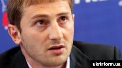 Степан Черновецький