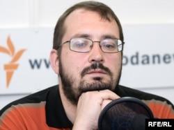 Глеб Черкасов (архивное фото)