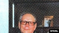 Илбарис Надыйров