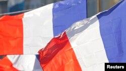 آرشیف، بیرق ملی فرانسه