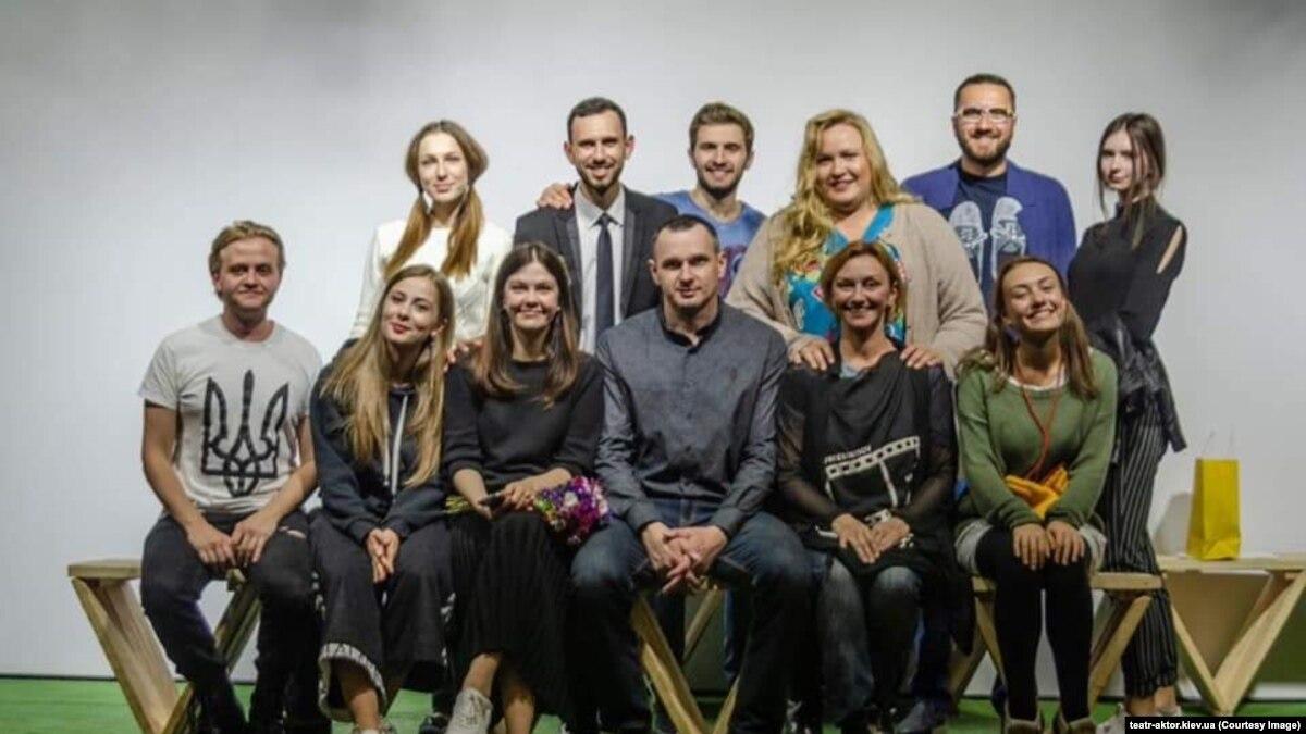 Театр «Актер» будет представлять Украину в Польше на VII Международном фестивале «Восток-Запад»
