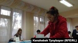 Досрочные выборы в мажилис парламента и очередные выборы в маслихаты всех уровней в Казахстане. 20 марта 2016 года.