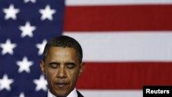 Președintele Barack Obama la Universitatea Xavier în New Orleans