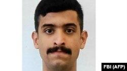 Hadisəni törədən 21 yaşlı Mohammed Alshamrani