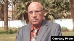 الفنان والناقد الموسيقي ستار الناصر