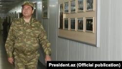 Наджмеддин Садыгов