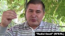 Раҳматилло Зоиров