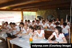 Школа молодих неврологів Волині