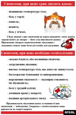 За даними Міністерства охорони здоров'я України
