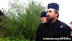Кіраўнік Беларускай аўтакефальнай праваслаўнай царквы эпіскап Сьвятаслаў