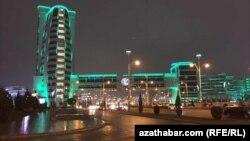 Türkmenistan V Aziýa oýunlaryna taýýarlyk görýär