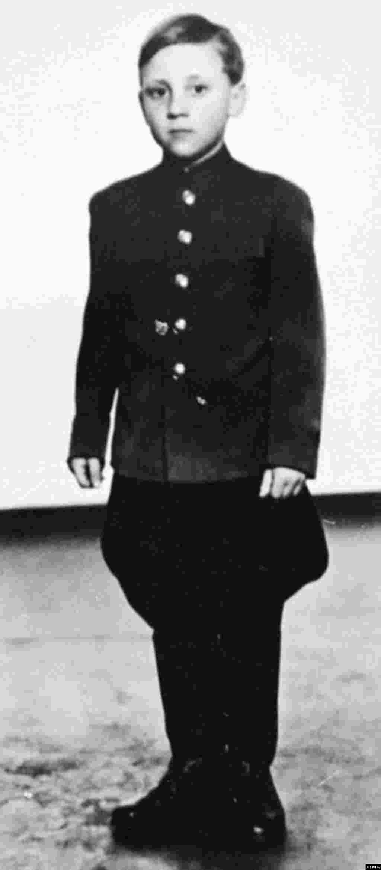 Remembering Vladimir Vysotsky #1