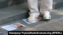 Кримчан закликали «голосувати ногами»