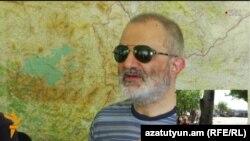 Alek Enigomshian