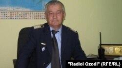 Мукимджон Дадохонов
