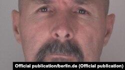 Suspectul în cazul asasinatului din Kleiner Tiergarten, Berlin
