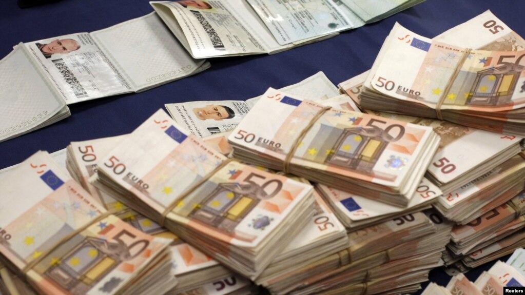 srpski mafijaši sa hrvatskim putnim ispravama