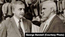 Грузинские диссиденты