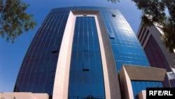 Центральный офис МежБанка Азербайджана