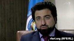 نصرت رحیمی معاون سخنگوی وزارت داخله افغانستان