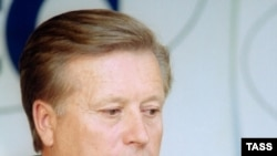 Леонид Тягачев: чем дальше - тем оптимистичнее