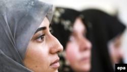 Türkiyədə qadınlar ailələrdə mütəmadi zorakılığa məruz qalırlar