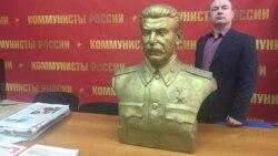 Время Свободы: Сталин к пленуму