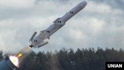 Испытания крылатой ракеты, 30 января 2018 года