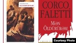 Azerbaijan - Azeri books