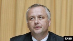 Владимир Стрельченко
