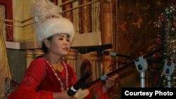 Кытайлык кыргыздардын булбулу