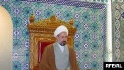 فاضل السهلاني في منبر مؤسسة الإمام الخوئي الخيرية بنيويورك