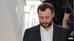 Fostul premier Vlad Filat