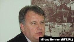 Nermin Nikšić, foto: Mirsad Behram