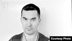Иркен Сарсенбаев