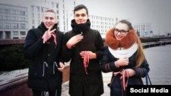 #беларускаястужка