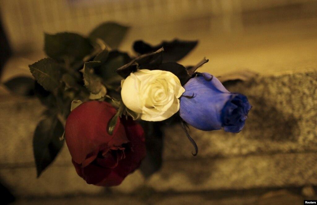 Заява: Україна таСловенія готові відповісти терористам