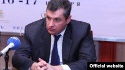 Заместитель главы российской делегации в ПАСЕ Леонид Слуцкий.