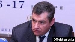 Леанід Слуцкі